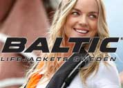 Baltic - Lifejackets Sweden